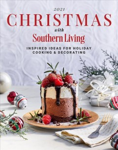 Christmas with Southern Living: 2021