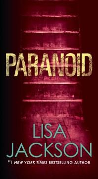 Paranoid / Lisa Jackson.