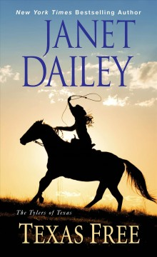 Texas Free, by Janet Dailey