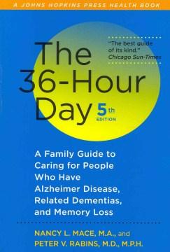 El día de las 36 horas, portada del libro