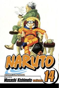 Naruto. by story and art by Masashi Kishimoto.