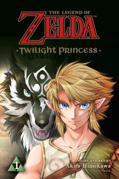 Zelda Twilight 1