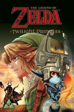 Zelda Twilight Princess 3