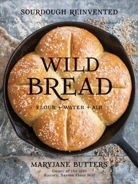 Wild Bread, book cover