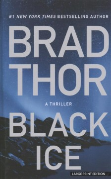 Black Ice/ Brad Thor