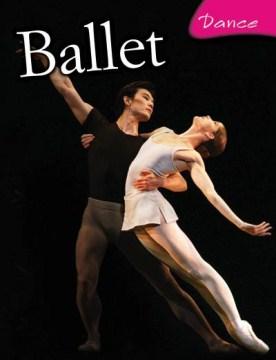 Ballet, book cover