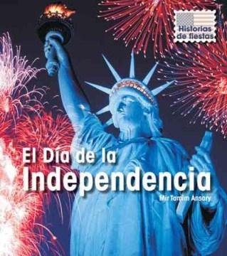 El Día de la Independencia, book cover