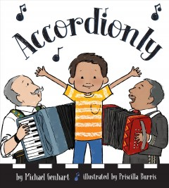 Accordionly, book cover
