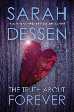 The Truth About Forever by Sarah Dessen (ebook)