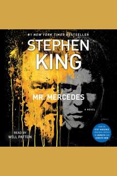 Mr. Mercedes – Stephen King - audiobook