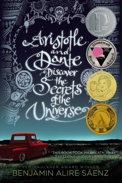 Aristotle and Dante Discover the Secrets of the Universe, book cover