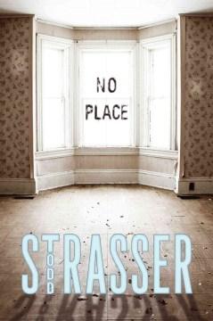 No Place, portada del libro
