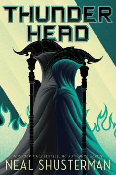 Thunderhead, book cover