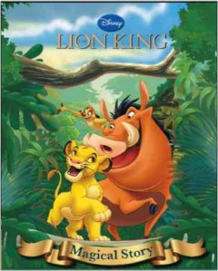 The Lion King /