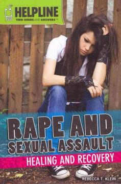 Sanación y recuperación de violaciones y agresiones sexuales, portada del libro