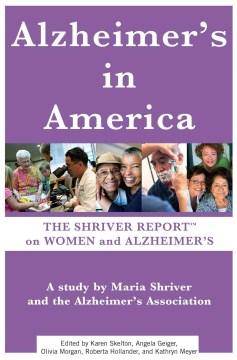 Alzheimer en América, portada del libro