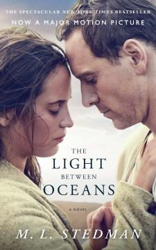 """""""Light Between Oceans"""" – M.L. Stedman"""