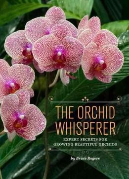 The Orchid Whisperer, portada del libro