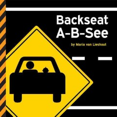 Backseat A-B-see, book cover