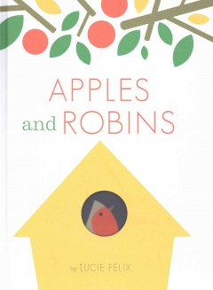 Apples and robins / by Lucie Félix