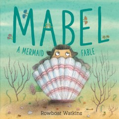 Mabel, book cover