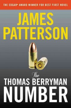 The Thomas Berryman number / James Patterson.