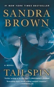 Tailspin / Sandra Brown.