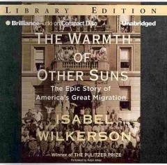 The Warmth of Other Suns : the Epic Story of America