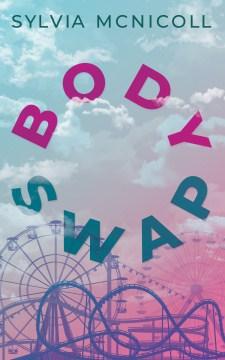 Body Swap, book cover