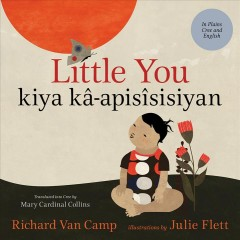 Little You	Richard Van Camp