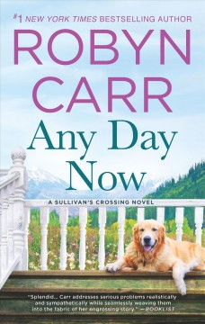 Any Day Now – Robyn Carr
