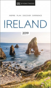 Ireland 2019, book cover