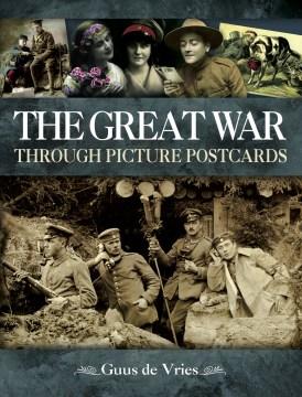 La Gran Guerra, portada del libro