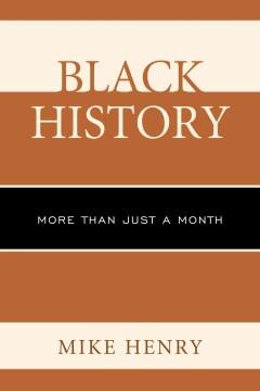 Negro sutory Más de un mes, portada del libro