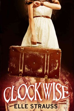 Clockwise, book cover