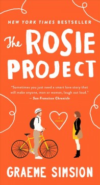 The Rosie Project – Graeme Simsion