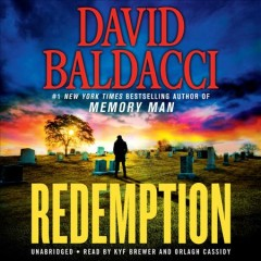 Redemption : [sound recording] by David Baldacci.