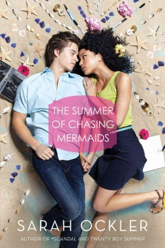 The Summer of Chasing Mermaids, book cover