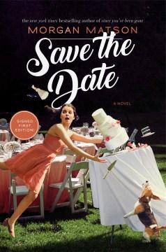 Ahorre la fecha, portada del libro