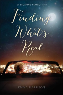 Finding What's Real, book cover