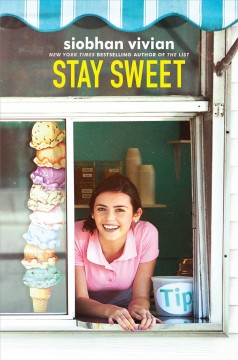 Stay Sweet, book cover