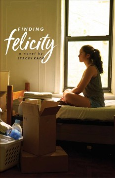 Finding Felicity, , book cover