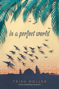 En un mundo perfecto, portada del libro
