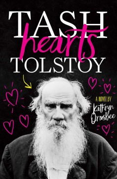 Tash Hearts Tolstoy, book cover