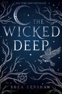 The Wicked Deep , book cover