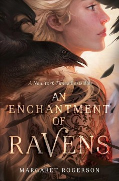 An Enchantment of Ravens, book cover