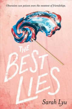 The Best Lies, book cover