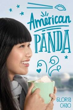 American Panda, , book cover