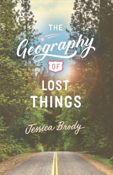 The Geography of Lost Things, book cover