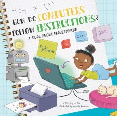 How Do Computers Follow Instructions?, book cover